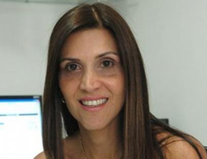 Angelica Farias Nude Photos 13